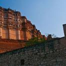 Desert Fort Rajastan