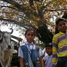 School Kids Delhi