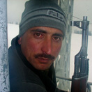 Security in Gulmarg
