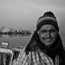 Local Smile of Srinagar