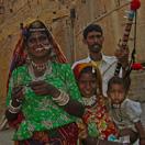 Rajastan Locals