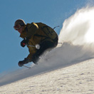 Ski Himlaya Powder in Gulmarg