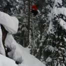 Sweet Drop - Monkey Hill - Gulmarg Backcountry