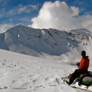 Gulmarg - The Back - Ski the Himalaya